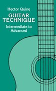 Cover for Guitar Technique