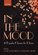 Cover for In the Mood