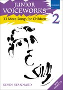 Cover for Junior Voiceworks 2