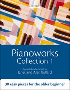 Cover for Pianoworks Collection 1