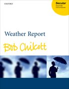 Cover for Weather Report