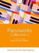 Cover for Pianoworks Collection 2