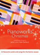 Cover for Pianoworks Christmas
