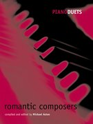Cover for Piano Duets: Romantic Composers