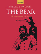 Cover for The Bear