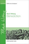 Cover for Benediction