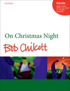 Cover for On Christmas Night