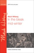Cover for In the bleak mid-winter