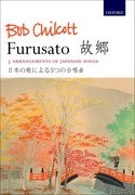 Furusato 5 arrangements of Japanese songs
