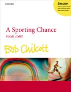 Cover for A Sporting Chance