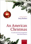 An American Christmas 16 carols and carol arrangements from North America