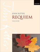 Cover for Requiem