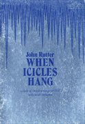 Cover for When Icicles Hang