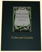 Cover for Troilus and Cressida