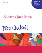 Cover for Nidaros Jazz Mass