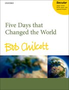 Cover for Five Days that Changed the World