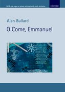 Cover for O Come, Emmanuel
