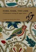 Cover for Hark, hark, the lark - 9780193406155