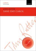Cover for Sans Day Carol
