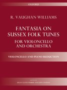 Cover for Fantasia on Sussex Folk Tunes