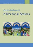Cover for A Time for all Seasons