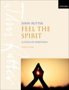 Cover for Feel the Spirit