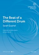 Cover for The Beat of a Different Drum