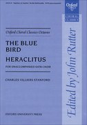 Cover for The Blue Bird/Heraclitus