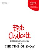 Cover for The Time of Snow