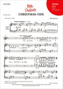 Cover for Christmas-tide