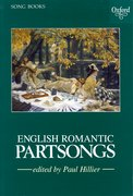 Cover for English Romantic Partsongs