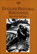 Cover for English Pastoral Partsongs