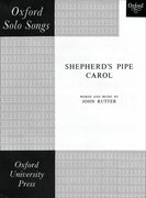 Cover for Shepherd