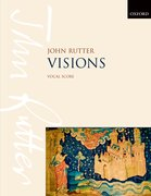 Cover for Visions - 9780193513181