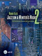 Cover for Jazz on a Winter's Night 2 + CD - 9780193517691