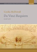 Cover for Da Vinci Requiem