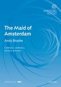 Cover for The Maid of Amsterdam
