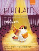 Cover for Birdland