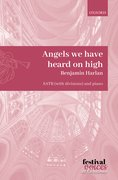 Cover for Angels we have heard on high