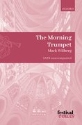 Cover for The Morning Trumpet