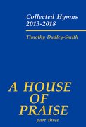 Cover for A House of Praise, Part 3