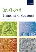 Cover for Times and Seasons