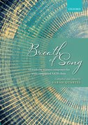 Cover for Breath of Song - 9780193532021