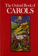 Cover for The Oxford Book of Carols