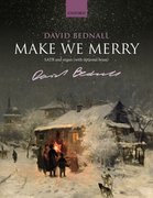Cover for Make We Merry