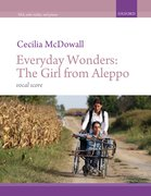 Cover for Everyday Wonders: The Girl from Aleppo