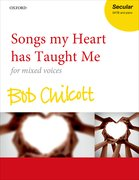 Cover for Songs my Heart has Taught Me