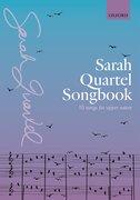 Cover for Sarah Quartel Songbook - 9780193551053