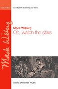 Cover for Oh, watch the stars