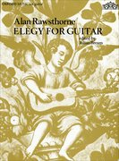 Cover for Elegy for Guitar